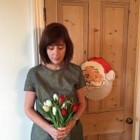 A Christmas Camber