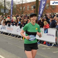 Here Goes Nothing - Part Three of Running My First Marathon