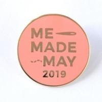 Me-Made-May