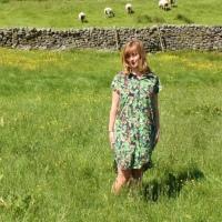 Minerva Maker: Kalle Shirt Dress
